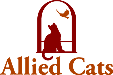 Allied Cats helping to protect birds and other wildlife