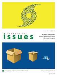 Between the Issues November 2014