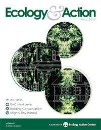 Ecology and Action Fall 2015