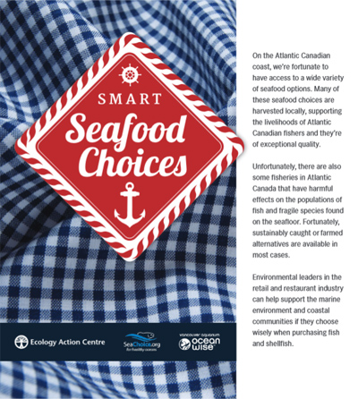 Smart Seafood Guide
